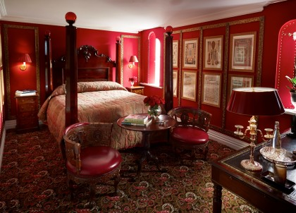 Victorian Corrib Room