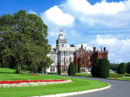 Chauffeur Driven Ireland Vacation - Adare Manor