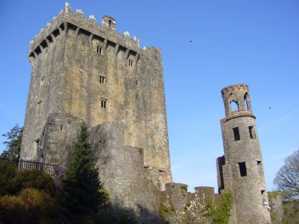 Chauffeur Driven Ireland Vacation - Blarney Castle