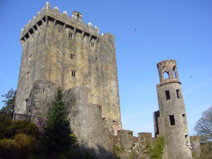 Ireland Chauffeur Driven Tours - Blarney Castle