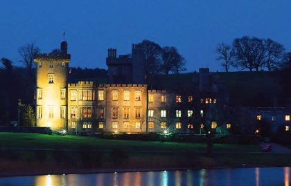 Ireland Castle Vacations - Dromoland Castle
