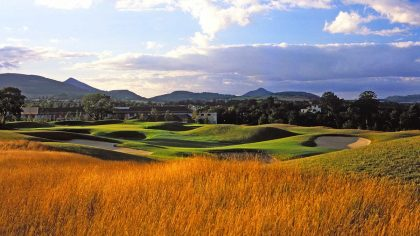 Ireland Golf Vacations - Druids Glen