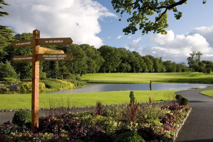 Ireland Golf Vacations - Fota Golf Resort