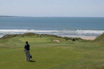 Ireland Golf Vacations - Lahinch