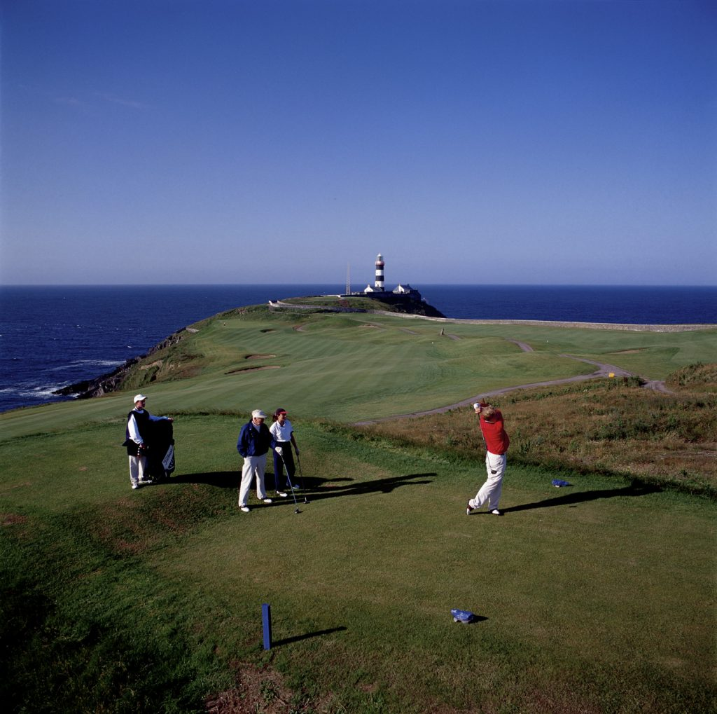 Ireland Golf Vacations - Old Head Kinsale
