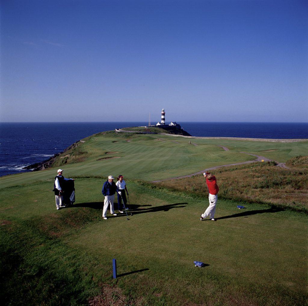 Ireland Golf Vacations - Old Head Kinsale