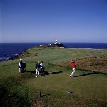 Ireland Golf Vacations - Old Head