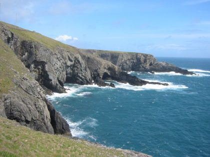 Chauffeur Driven Ireland Vacation - Ring of Kerry