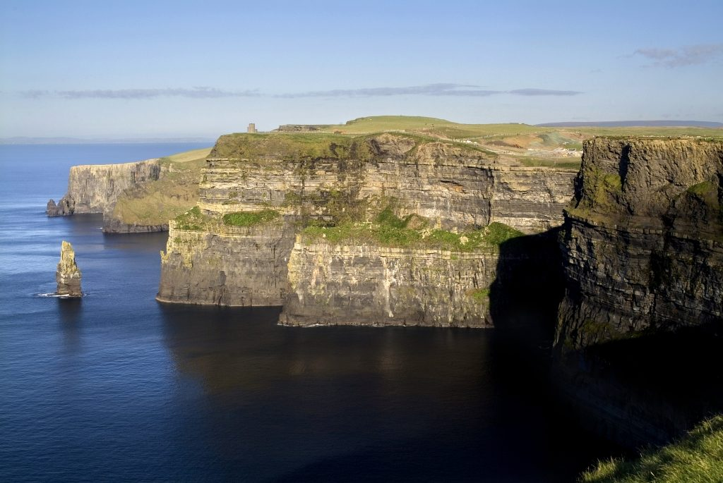 Ireland Luxury Train Journeys, Cliffs of Moher