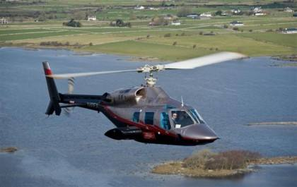 Exclusive Luxury Vacations - Private Helicopter