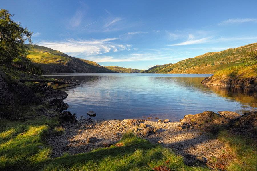 England Self Drive Vacations - The Lake District