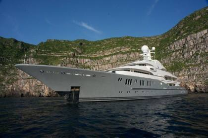Exclusive Luxury Vacations - Private Yacht