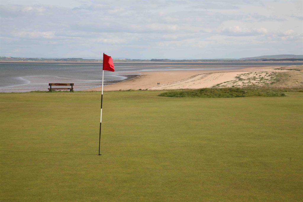 Scotland Golf Vacations - Royal Dornoch Golf