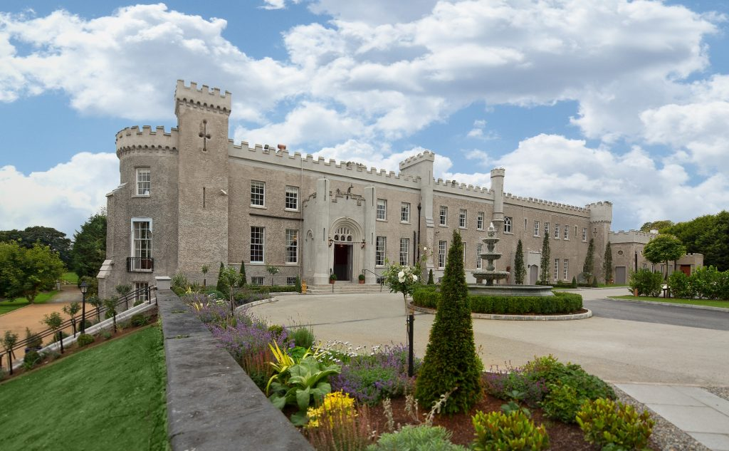 Exclusive Castle Rental Ireland, Bellingham Castle