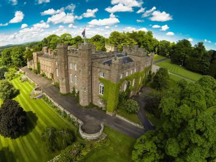 Custom Scotland Vacation Packages Sheenco Travel - Scotland vacations