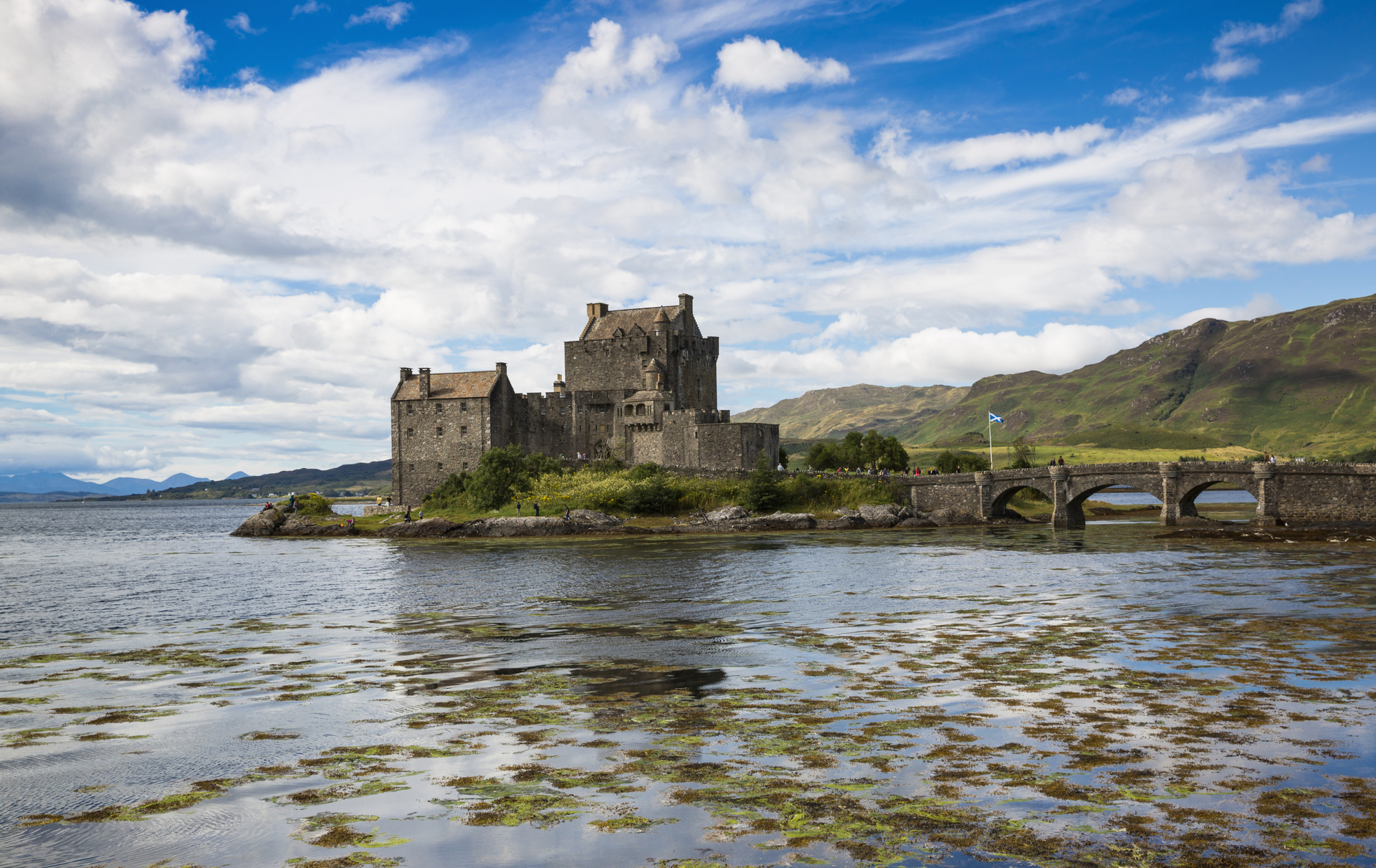 Scotland Castle Vacation Packages Sheenco Travel