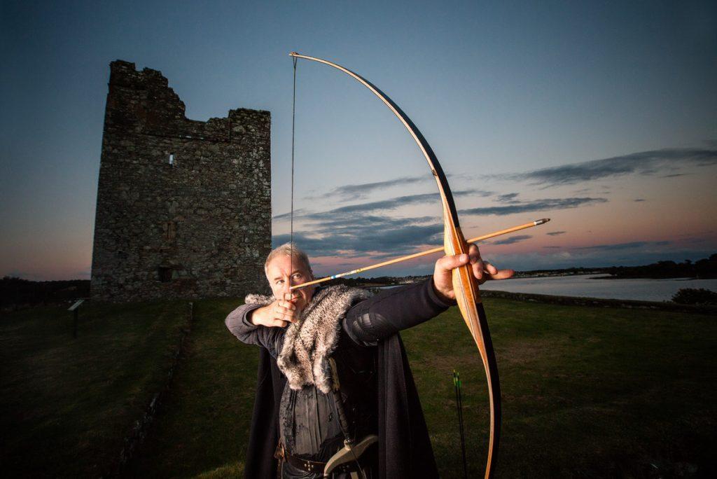 Ireland Group Tours, Winterfell Castle