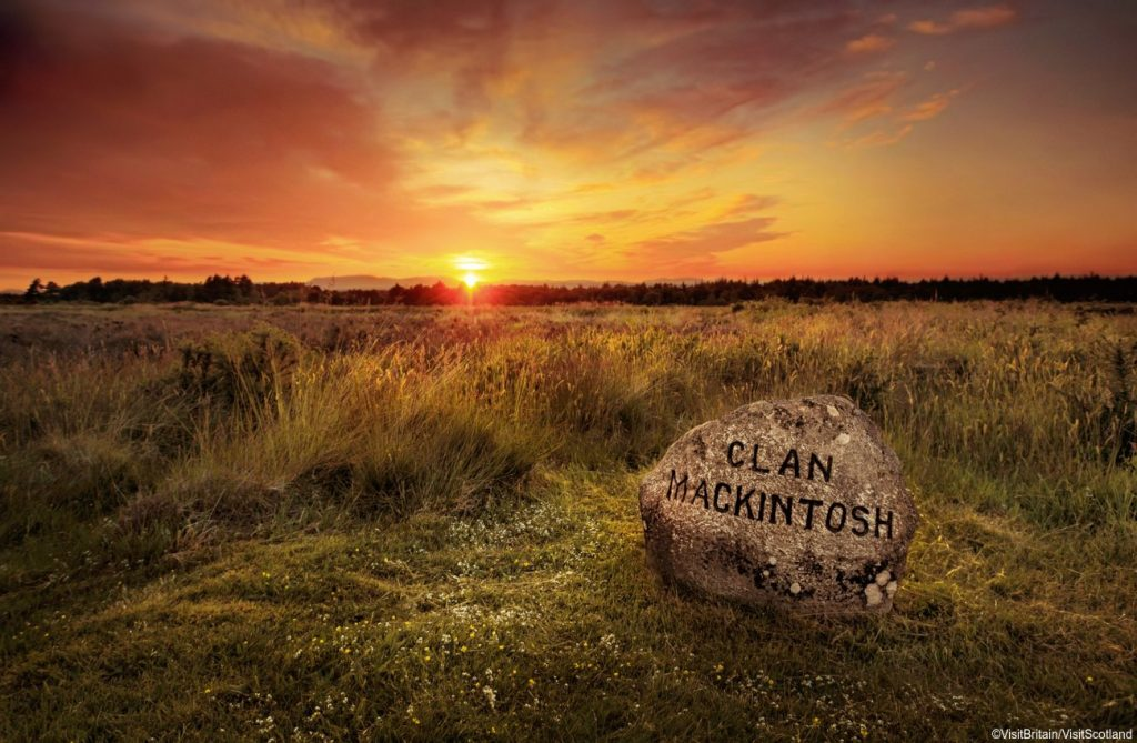 Scotland Group Tours - Culloden Battlefield