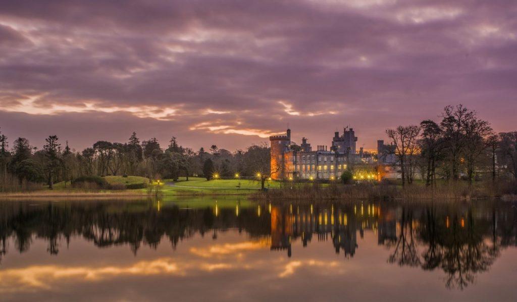 Ireland Castle Vacations, Dromoland Castle