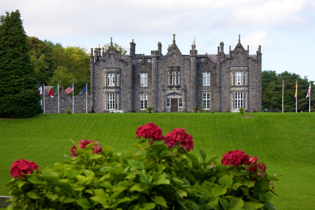 Ireland Self Drive Vacations - Belleek Castle