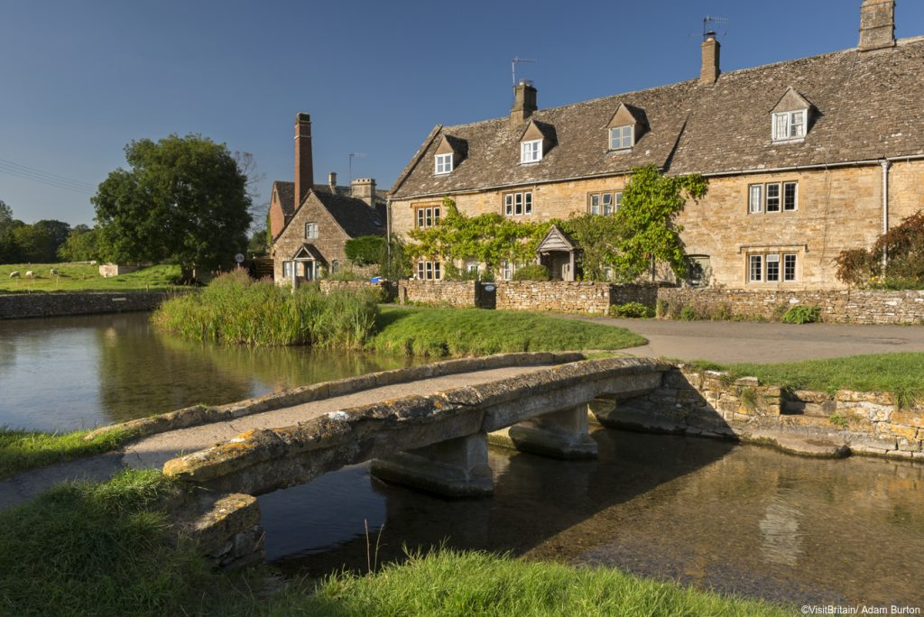 England Private Group Tour, Cotswolds
