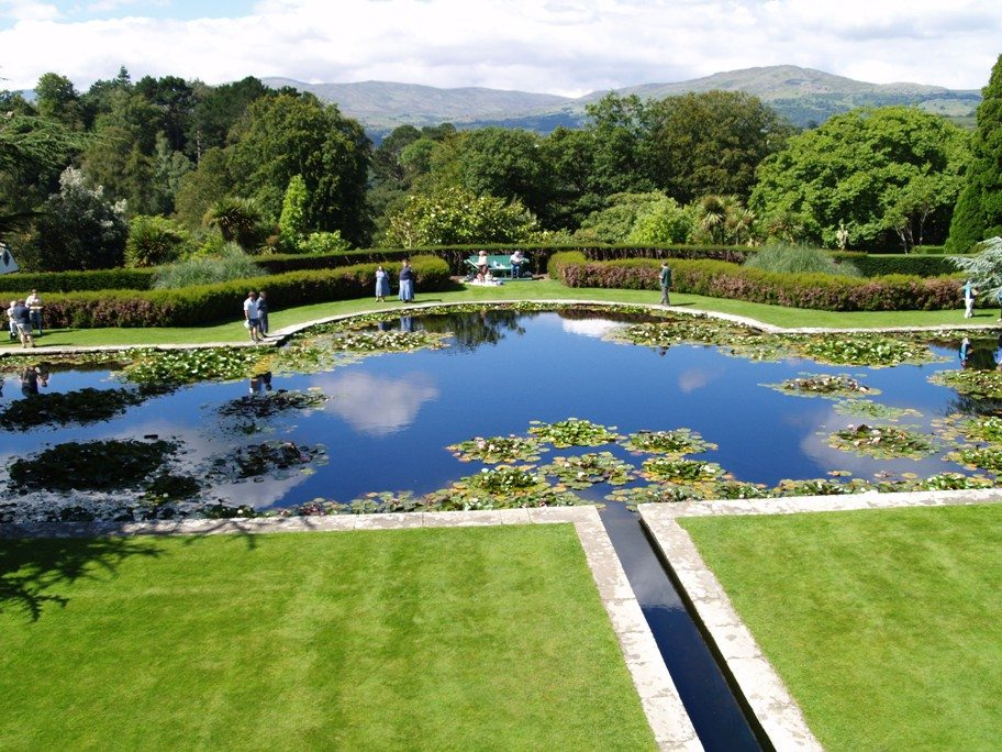 Bodnant Gardens, the best of wonderful Wales