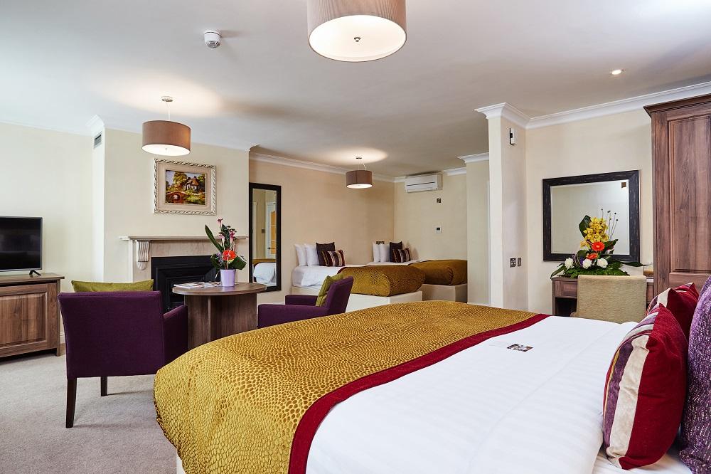 The Kingsley Hotel, Cork